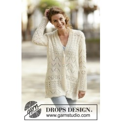 Maja by DROPS Design S-XXXL DROPS AIR