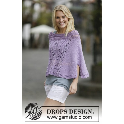 Ella by DROPS Design S-XXXL DROPS BIG MERINO
