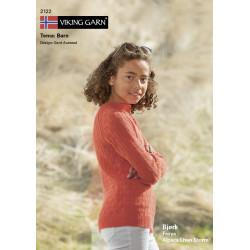 Viking katalog 2122 - Børn, Viking Bjørk