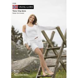 Viking katalog 2125 - Damer, Viking Bjørk