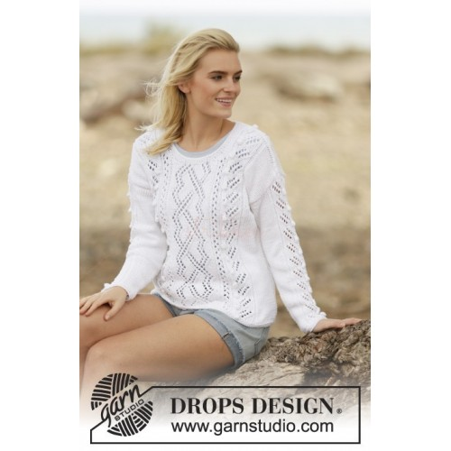 Sophie by DROPS Design S-XXXL DROPS PARIS