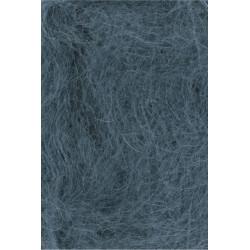 Lace. Farve 33, jeansblå