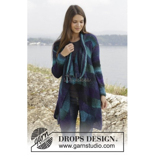 Mystify by DROPS Design S-XXXL DROPS DELIGHT