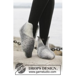 Elfies by DROPS Design 35-43 DROPS BIG DELIGHT