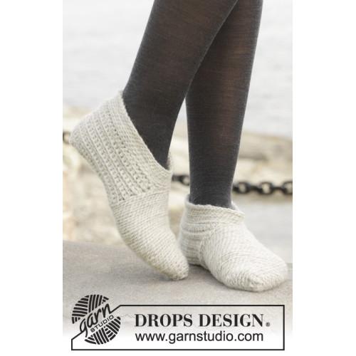 Closer by DROPS Design 35-43 DROPS NEPAL