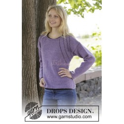 Grapevine by DROPS Design S-XXXL DROPS KARISMA