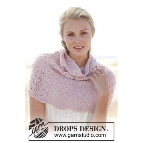 Beatrice by DROPS Design S-XXXL DROPS ALPACA