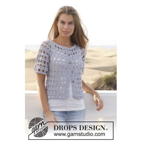 Nevertheless by DROPS Design S-XXXL DROPS PARIS