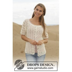 Verano by DROPS Design S-XXXL DROPS COTTON MERINO