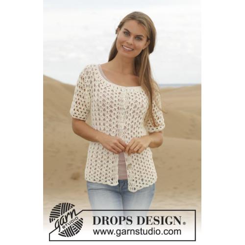 Verano by DROPS Design S-XXXL DROPS COTTON MERINO
