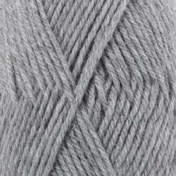 Drops Karisma MIX farve 21 mellemgrå