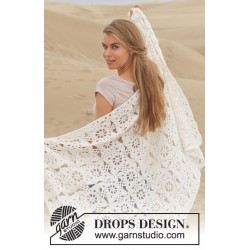 Do As You Dream by DROPS Design One size DROPS LIMA