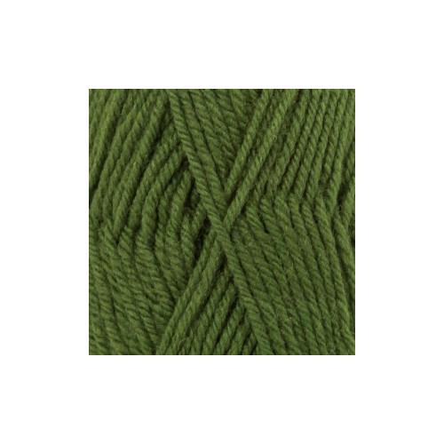Drops Karisma UNI farve 47 skovgrøn