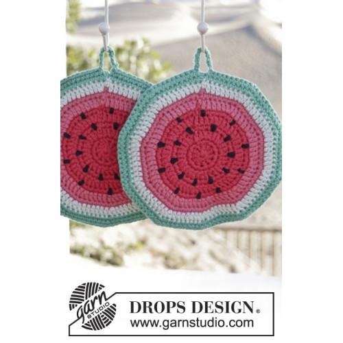 So Juicy! by DROPS Design One-size DROPS PARIS