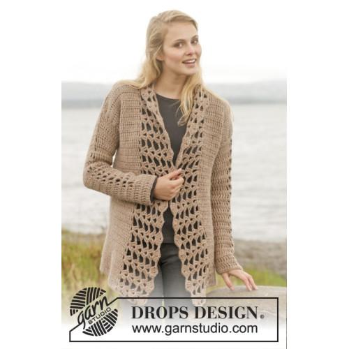 Otus by DROPS Design S-XXXL DROPS NEPAL