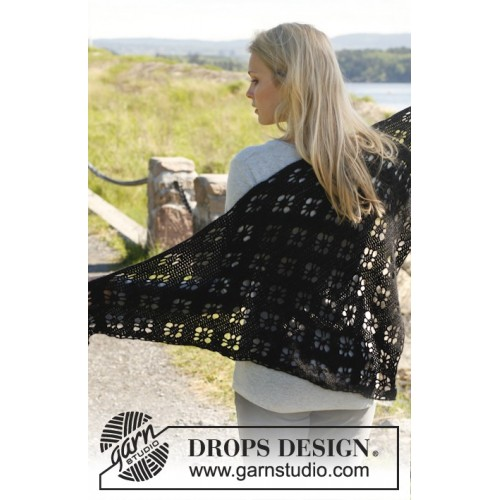 Nostalgy by DROPS Design One-size DROPS ALPACA
