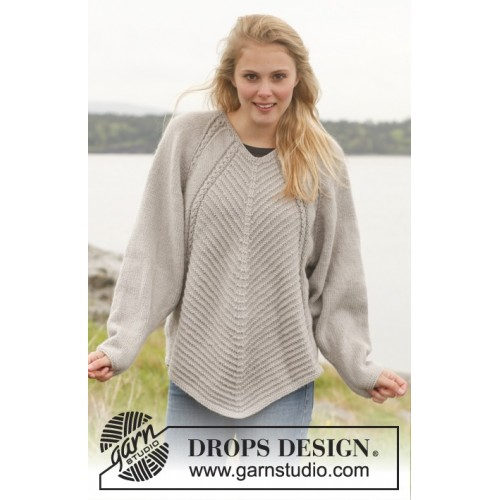 Greenland by DROPS Design S-XXXL DROPS LIMA