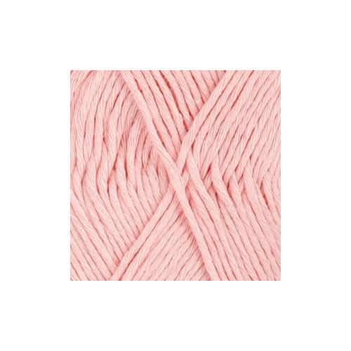 Drops Cotten Light UNI farve 05 lys rosa