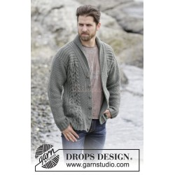 Finnley by DROPS Design S-XXXL DROPS LIMA