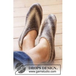 Cottage Trip by DROPS Design 35-44 DROPS BIG DELIGHT