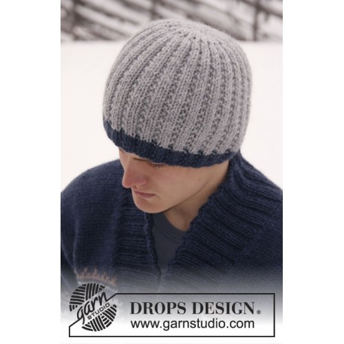 DROPS Extra 0-814 by DROPS Design S-XL DROPS ALASKA