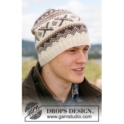 Colorado by DROPS Design One-size DROPS KARISMA
