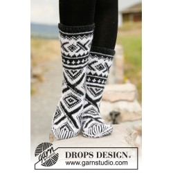 Shadowfax by DROPS Design 35-43 DROPS KARISMA