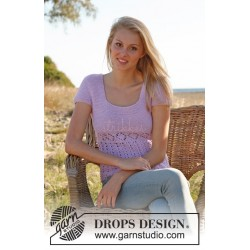 Jodi by DROPS Design S-XXXL DROPS COTTON LIGHT