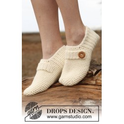 Nelle by DROPS Design 35-43 DROPS NEPAL