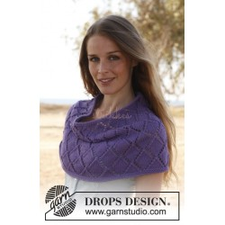 Lillac by DROPS Design S-XXXL DROPS COTTON LIGHT