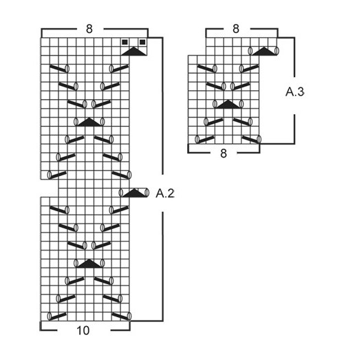 Lillac by DROPS Design S-XXXL DROPS COTTON LIGHT
