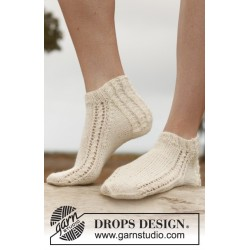 Twisty by DROPS Design 35-43 DROPS FABEL