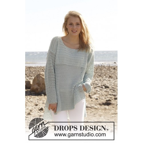 Donna by DROPS Design S-XXXL DROPS COTTON LIGHT