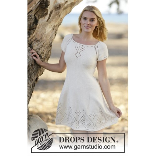 Summer Feeling by DROPS Design S-XXXL DROPS BELLE