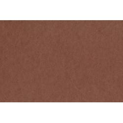 Tykt filt 25x30x0,5 cm brun