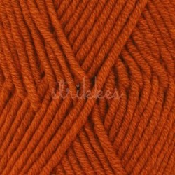 Drops Big Merino MIX 15 orange