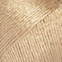 Drops Cotton Viscose UNI farve 17 lys beige