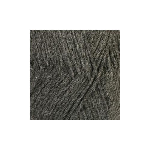Drops Lima MIX 0519 mørk grå
