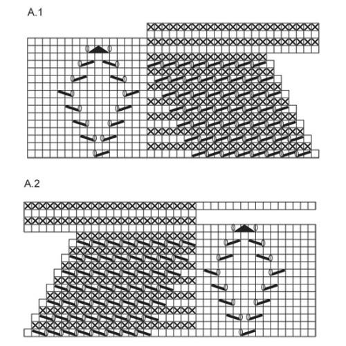 Heat haze by DROPS Design One-size DROPS KID-SILK