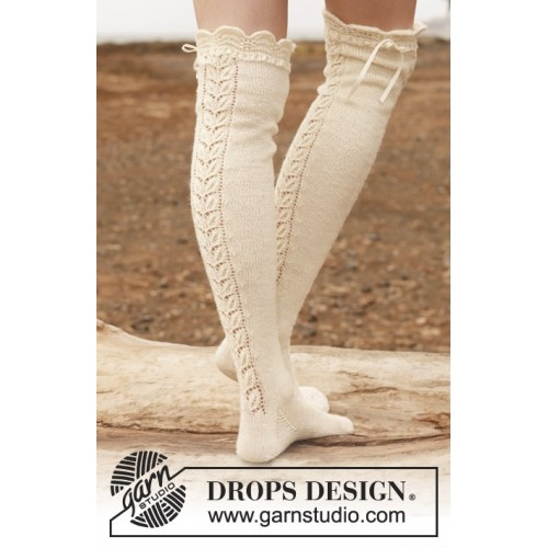 Sofia by DROPS Design 35-43 DROPS FABEL
