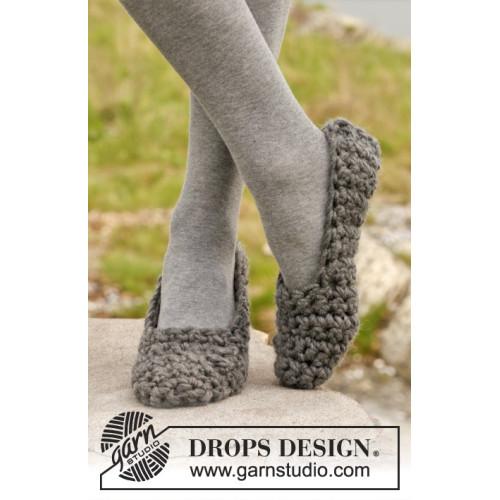Easy Peasy by DROPS Design 35-44 DROPS POLARIS