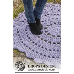 Cloud Nine by DROPS Design Small-Large DROPS POLARIS