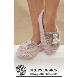 Fringe Effect by DROPS Design 35-44 DROPS ESKIMO
