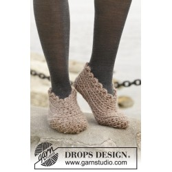 Shifting Sand by DROPS Design 35-43 DROPS ANDES