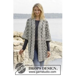Shining Star by DROPS Design S-XXXL DROPS MERINO EXTRA FINE