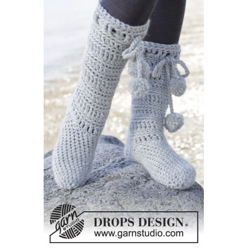 Arctic by DROPS Design 35-43 DROPS ESKIMO