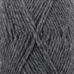 Drops Karisma MIX 16 mørkegrå