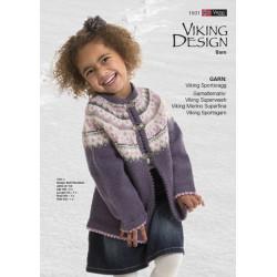 Viking katalog 1501, børn
