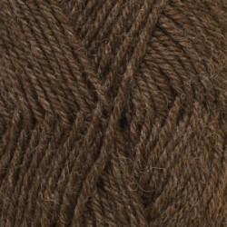 Drops Karisma MIX farve 56 mørkebrun