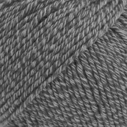 Drops Cotton Merino UNI farve 19 grå